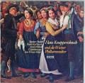 【未開封】 クナッパーツブッシュのチャイコフスキー/組曲「くるみ割り人形」ほか  独DECCA  2926 LP レコード