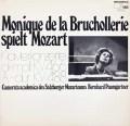 ブリュショルリ&パウムガルトナーのモーツァルト/ピアノ協奏曲第20&23番 独BACCAROLA 3019 LP レコード