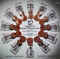 ベルリンフィルの12人のチェロ奏者たち 独ACANTA 2930 LP レコード