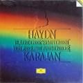 【未開封】 カラヤンのハイドン/ロンドンセット 交響曲第93〜104番 独DGG 2926 LP レコード
