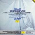 【未開封・特典盤つき】 カラヤンのモーツァルト/「魔笛」全曲 独DGG 2926 LP レコード