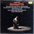 【未開封】 ジュリーニのヴェルディ/「リゴレット」 独DGG 2926 LP レコード