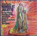 【未開封】 バレンボイムのベルリオーズ/劇的交響曲「ロメオとジュリエット」 独DGG 2926 LP レコード