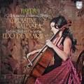 ワレフスカ&デ・ワールトのハイドン/チェロ協奏曲第1&2番 蘭PHILIPS 2932 LP レコード