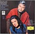 【オリジナル盤】 カイルベルトのR.シュトラウス/「影のない女」全曲 独DGG 3034 LP レコード