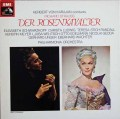 カラヤンのR.シュトラウス/「ばらの騎士」 英EMI(HMV) 2932 LP レコード