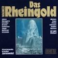 ヤノフスキのワーグナー/「ラインの黄金」 独eurodisc 2930 LP レコード