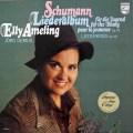 アメリングのシューマン/歌曲集 蘭PHILIPS 3034 LP レコード