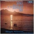 【オリジナル盤】 ニルソン/白夜の国の歌   英DECCA 3036 LP レコード