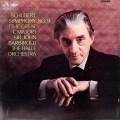 【オリジナル盤】 バルビローリのシューベルト/交響曲第9番「グレイト」 英EMI 3019 LP レコード