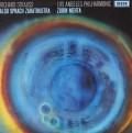 メータのR.シュトラウス/「ツァラトゥストラはかく語りき」 英DECCA 3036 LP レコード