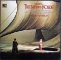 【オリジナル盤】 カラヤンのワーグナー/「トリスタンとイゾルデ」 英EMI 2932 LP レコード