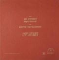 オイストラフ&オボーリンのベートーヴェン/ヴァイオリンソナタ全集 仏LE CHANT DU MONDE 3019 LP レコード