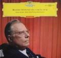 【オリジナル盤/赤ステレオ】 ベームのブラームス/交響曲第1番 独DGG 3033 LP レコード