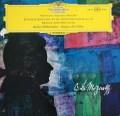 【独最初期盤】 ベームのモーツァルト/交響曲第35番「ハフナー」、32番、38番「プラハ」 独DGG 3033 LP レコード