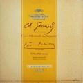 【オリジナル盤】 レーマンのグノー/「ファウスト」のバレエ音楽ほか 独DGG 3033 LP レコード