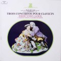 ラクロアのパイジェッロ/チェンバロ協奏曲ほか 仏ERATO 2617 LP レコード