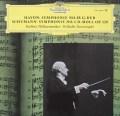 フルトヴェングラーのハイドン/交響曲第88番「V字」ほか 独DGG 3036 LP レコード