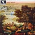 クレンペラーのモーツァルト/交響曲第40&41番「ジュピター」 英Columbia 3023 LP レコード