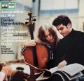 デュ・プレのハイドン&ボッケリーニ/チェロ協奏曲 独EMI 3036 LP レコード