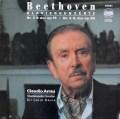アラウ&デイヴィスのベートーヴェン/ピアノ協奏曲第2&4番 独ETERNA 3023 LP レコード