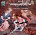 ドゥ・ペイエ&メロス・アンサンブルのモーツァルト/「ケーゲルシュタット・トリオ」ほか 独EMI 3036 LP レコード
