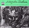 フルトヴェングラーのベートーヴェン/交響曲第5番「運命」 独EMI 3036 LP レコード