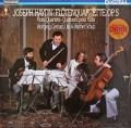 シュルツのハイドン/フルート四重奏曲集 独TELEFUNKEN  2910 LP レコード