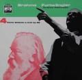 フルトヴェングラーのブラームス/交響曲第4番 独EMI 3036 LP レコード