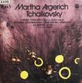 アルゲリッチのチャイコフスキー/ピアノ協奏曲第1番 ポーランドPOLSKIE NAGRANIA 3033 LP レコード