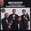 アルバン・ベルク四重奏団のベートーヴェン/後期四重奏曲集 独EMI 3036 LP レコード