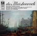 クレンペラーのモーツァルト/交響曲第29&33番 独EMI 3023 LP レコード