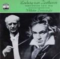フルトヴェングラーのベートーヴェン/交響曲第4番 独EMI 2910 LP レコード