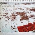 ロジェストヴェンスキーのショスタコーヴィチ/交響曲第11番「1905年」&第9番 独ETERNA 3033 LP レコード