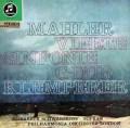 シュヴァルツコップ&クレンペラーのマーラー/交響曲第4番 独Columbia 3033 LP レコード