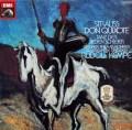 ケンペのR.シュトラウス/交響詩「ドン・キホーテ」ほか 独EMI 3023 LP レコード