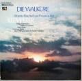クレンペラーのワーグナー/「ワルキューレ」第1幕ほか 独EMI 3036 LP レコード