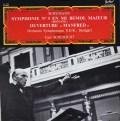 シューリヒトのシューマン/交響曲第3番「ライン」ほか 仏festival 3023 LP レコード