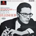 フライシャーのブラームス/ヘンデルの主題による変奏曲とフーガほか 英Columbia 3033 LP レコード