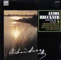 ヴァントのブルックナー/交響曲第4番「ロマンティック」 独HM 2928 LP レコード