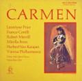 【ソリアシリーズ】 カラヤンのビゼー/歌劇「カルメン」全曲 独RCA 3023 LP レコード