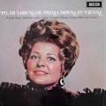 【オリジナル盤】 ローレンガーの「ウィーンのプリマ・ドンナ」 英DECCA 3035 LP レコード