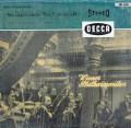 【独最初期盤】クリップスのチャイコフスキー/交響曲第5番 独DECCA 3035 LP レコード
