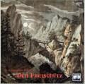 カイルベルトのウェーバー/「魔弾の射手」 独EMI 3023 LP レコード