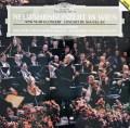 カラヤンのニューイヤーコンサート1987 独DGG 3035 LP レコード