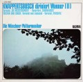 クナッパーツブッシュのワーグナー/作品集 第2集 独GLORIA 3017 LP レコード