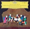 アマデウス四重奏団&アロノヴィッツのモーツァルト/弦楽五重奏曲第4&5番 独DGG 2928 LP レコード