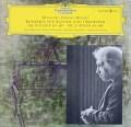 ハスキル&フリッチャイのモーツァルト/ピアノ協奏曲第19&27番 独DGG 2928 LP レコード