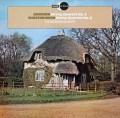 ボロディン四重奏団のボロディン/弦楽四重奏曲第2番ほか 英DECCA 3017 LP レコード