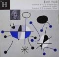 ヴァントのハイドン/交響曲第103番《太鼓連打》、第82番《熊》 モノラル録音